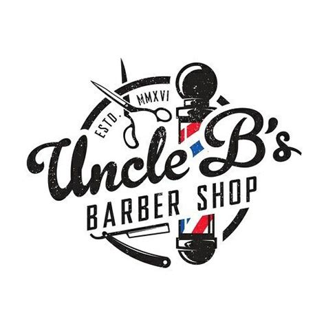 best 25 home logo ideas on pinterest barber shop logos designs best 25 barber logo ideas on