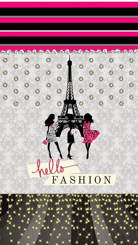 wallpaper for iphone fashion hello fashion paris france wallpaper case samsung galaxy s