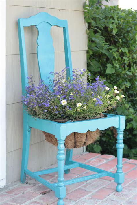 unique outdoor planters unique diy planters how to make a planter