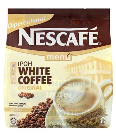 Sabun Coffee Original 1 nescafe ipoh 3 in 1 white coffee original white coffee market malaysia