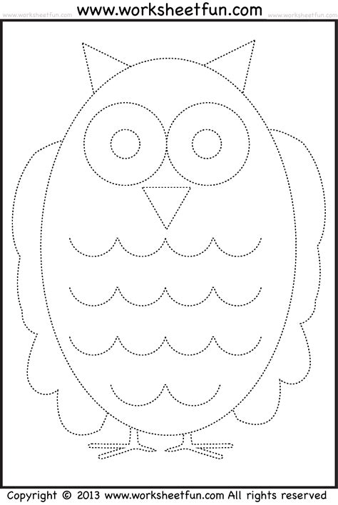 blank tracing worksheets printable kindergarten tracing worksheets visual motor tracing