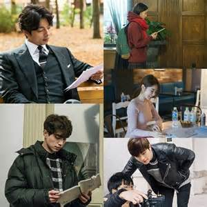 goblin cast outfit quot goblin quot from gong yoo to yook sung jae hancinema the