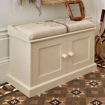 hall storage bench uk 1000 ideas about padded bench on pinterest benches diy