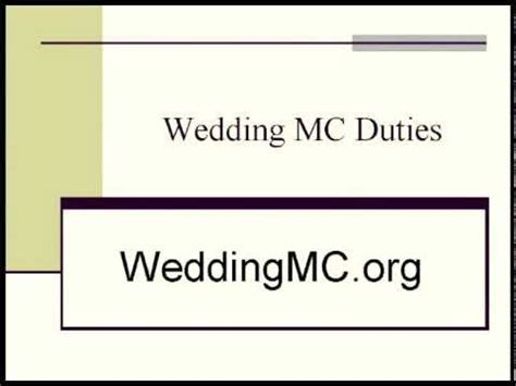 Best 25  Wedding mc ideas on Pinterest   Groom wedding