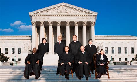 the supreme court does the supreme court really matter