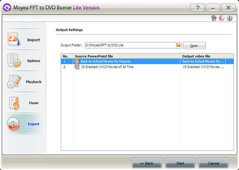 tutorial html ppt ppt to dvd burner lite tutorial de powerpoint a v 237 deo