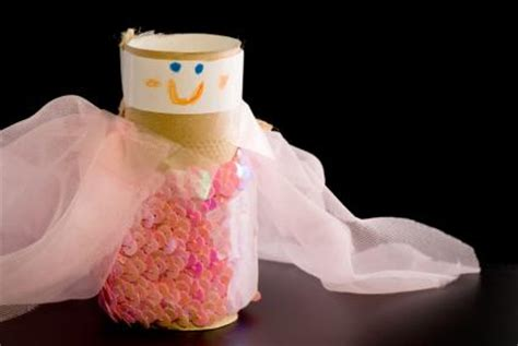 Crafts With Paper Towel - crafts with paper towel rolls