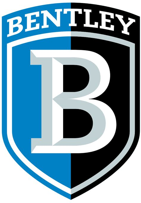 bentley college logo imleagues bentley university im home
