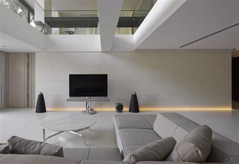 Living Room Design 画廊 Le Plan Libre 水相設計 2