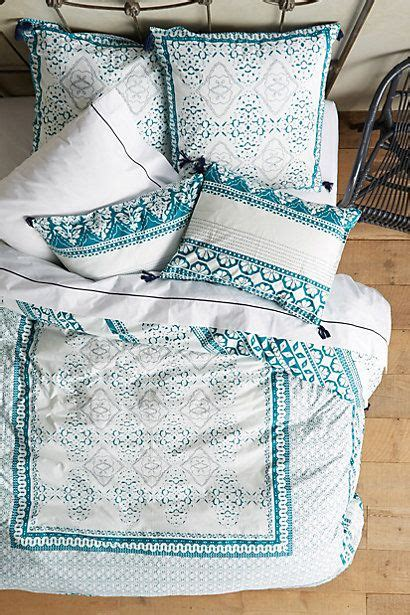mexican embroidered bedding best 25 embroidered bedding ideas on pinterest