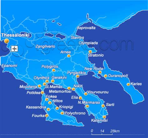 Dolfin Tolo Greece Europe halkidiki chalkidiki greece travel guide and travel