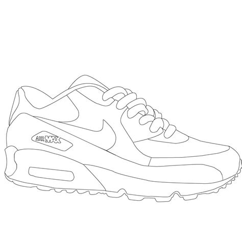 Air Jordan Shoes Coloring Sheets Coloring Pages Jordans Coloring Pages