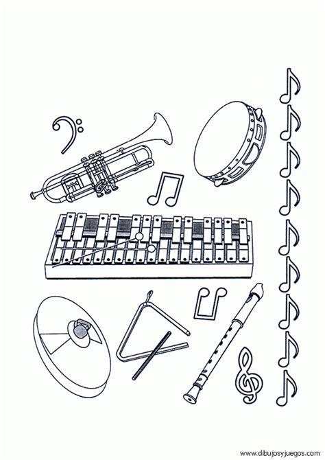 imagenes de instrumentos musicales para dibujar dibujos instrumentos musicales imagui