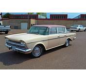 1960 Rambler Custom For Sale