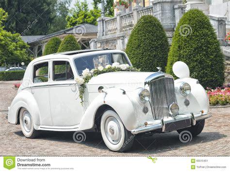 old white bentley bentley wedding car editorial photo cartoondealer com