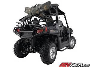 polaris ranger gun rack car interior design