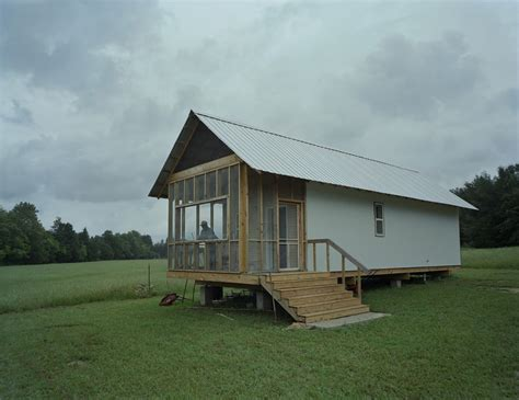 rural studio house plans 20k home product line