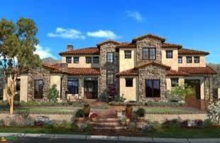 Tuscany Style House Which Style Home Would You Choose Centsational