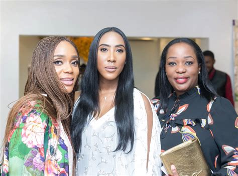 Vogue Celebrates Turning 90 by The Bn Style Recap The Africans Are Taking Bellanaija