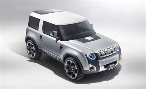 land rover defender price release date engine