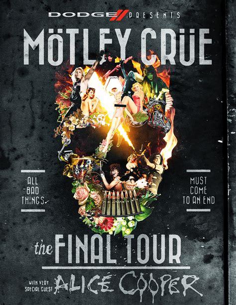 Cooper Coffin Tour Ukuran S alicecooper cooper will guest on motley crue tour