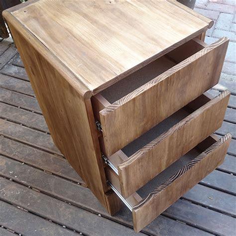 آموزش ساخت کمد چوبی ساده با چهار کشو بسازید ساختنی