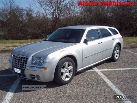 2010 Chrysler 300c 3 0 2010 chrysler 300c 3 0 v6 crd cat dpf touring 81 000 km