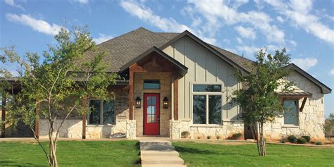 Handcrafted Homes Reviews - custom homes lubbock home review