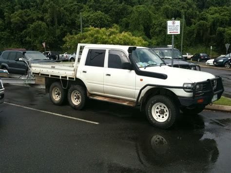 Toyota 6x6 17 Best Images About Toyota Land Cruiser 80 Road On