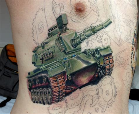 tank tattoo mccready certified artist