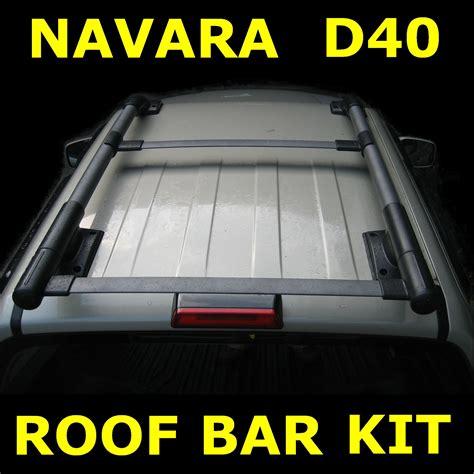 Navara Roof Racks D40 by Navara D40 Product Categories Yingbo Automobile Accessories