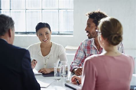 successful interviewing meet the candidate first hand probe for