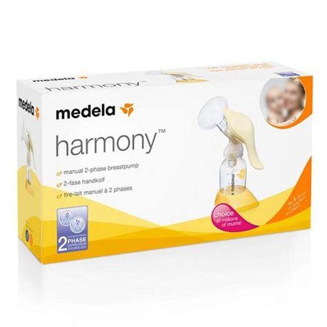 Medela Harmony Light Lite Tanpa Calma medela harmony light lite pompa asi manual praktis dan