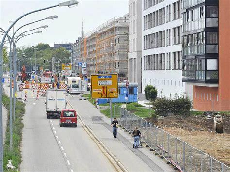 wann kommt die straßenbahn die tram kommt berliner allee ver 228 ndert sich freiburg
