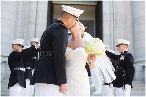 little house academy carlee doug naval academy chapel wedding carly fuller photography