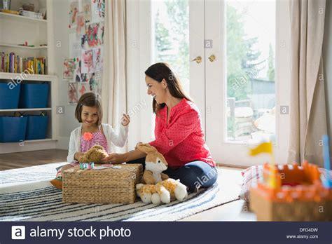 unterricht zu hause teddy stockfotos teddy bilder alamy
