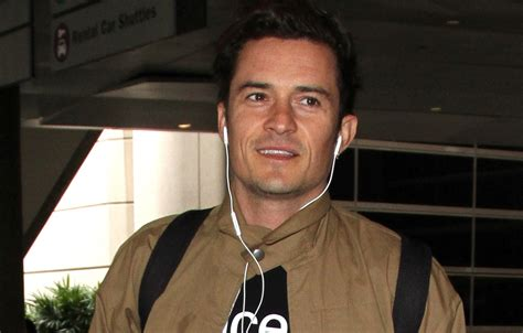 orlando bloom home orlando bloom returns home from his unicef trip in africa