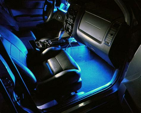 stand out with led car lights 1000bulbs
