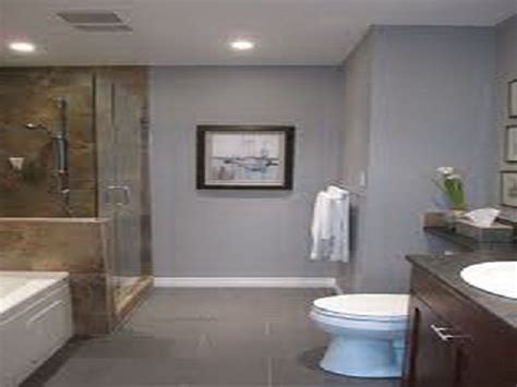 Grey Bathroom Ideas Grey Paint Bathroom Bathroom Design Ideas And More