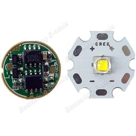 Driver Cree Xml 10 Watt 01 3 Mode compare prices on cree led circuit shopping buy