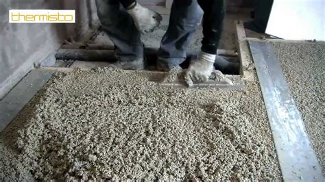 bodensanierung altbau thermisto ausgleichssch 252 ttung und d 228 mmungsverlegung