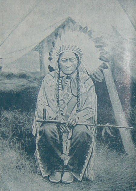 toro seduto capo indiano toro seduto il profeta dei sioux www farwest it