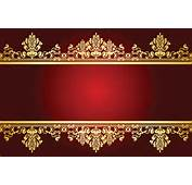 Pics Photos  Red And Gold Backgrounds Stock Vectors