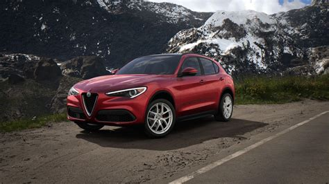 Alfa Romeo Cost by The Most Expensive Alfa Romeo Stelvio Costs 56 540