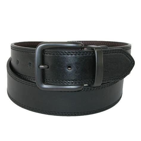new levis s leather gunmetal buckle 1 1 2 inch
