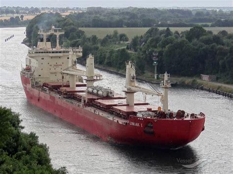 umiak boat umiak i bulk carrier details and current position imo