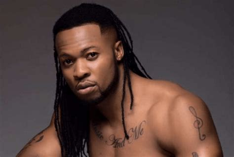 biography of flavour nigerian artist inside nigerian singer flavour pictured with liberian