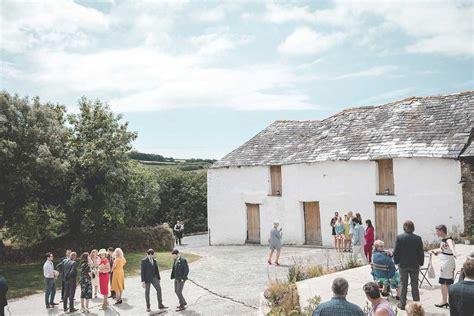 Wedding News ? Exclusive Use Wedding Venues Cornwall