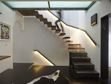 Floating Stairs Design Floating Staircase Designs Detailed Look With Suggestions