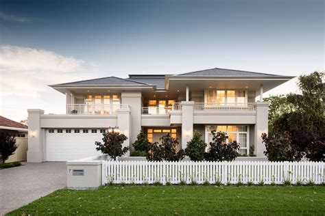 check   amazing hamptons style house  floreat